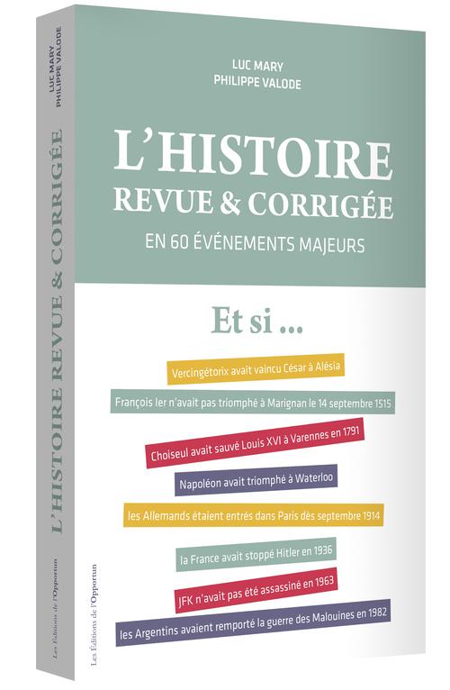 L'HISTOIRE REVUE & CORRIGEE