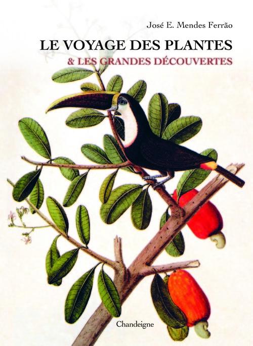 LE VOYAGE DES PLANTES ET LES GRANDES DECOUVERTES