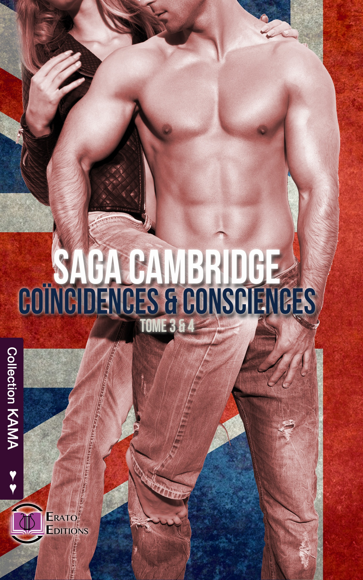 Saga Cambridge - Coïncidences et consciences