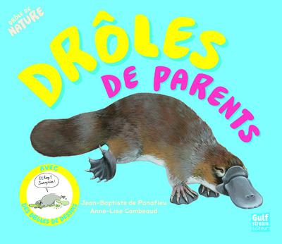 DROLES DE PARENTS