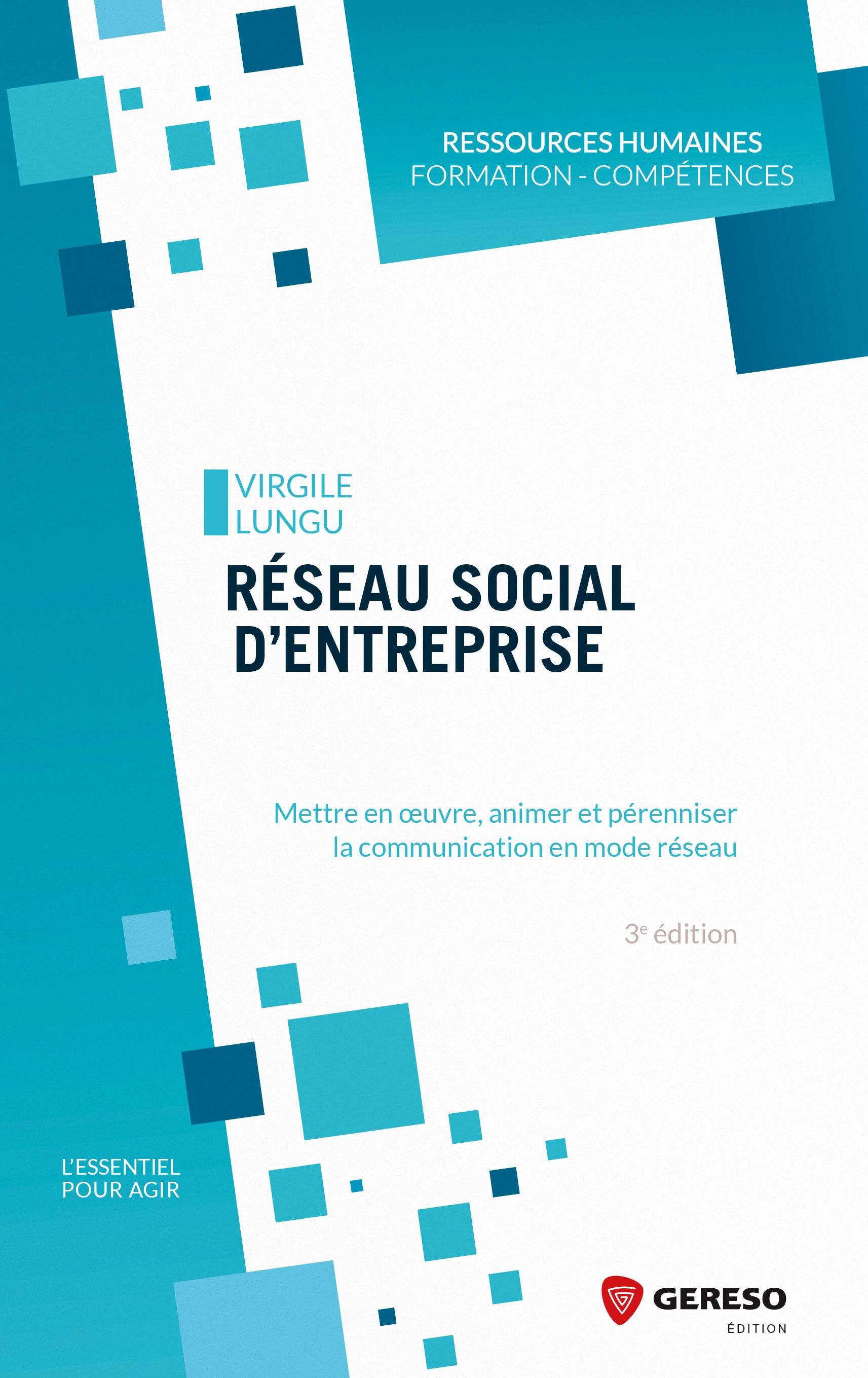 Réseau social d''entreprise