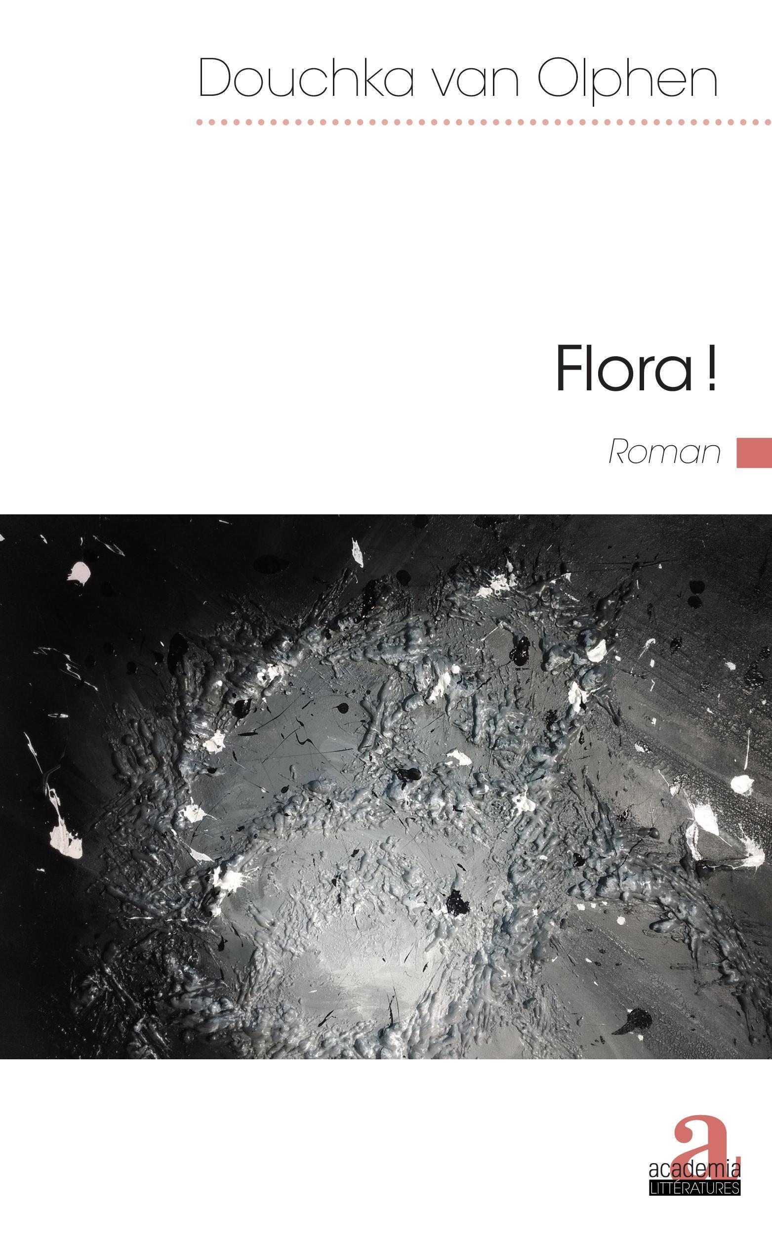 FLORA ROMAN