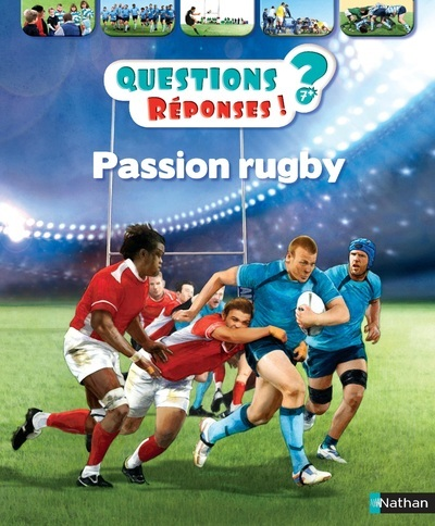 PASSION RUGBY