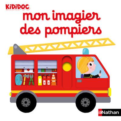 MON IMAGIER DES POMPIERS