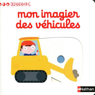 N01 - MON IMAGIER DES VEHICULE