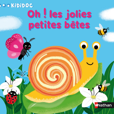 OH ! LES JOLIES PETITES BETES