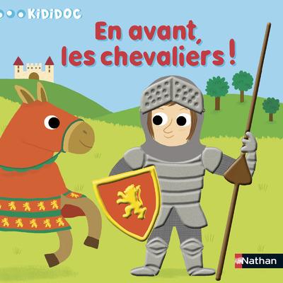 EN AVANT LES CHEVALIERS !