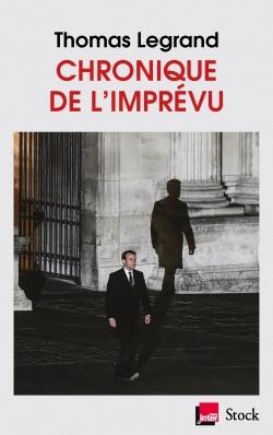 CHRONIQUE DE L'IMPREVU