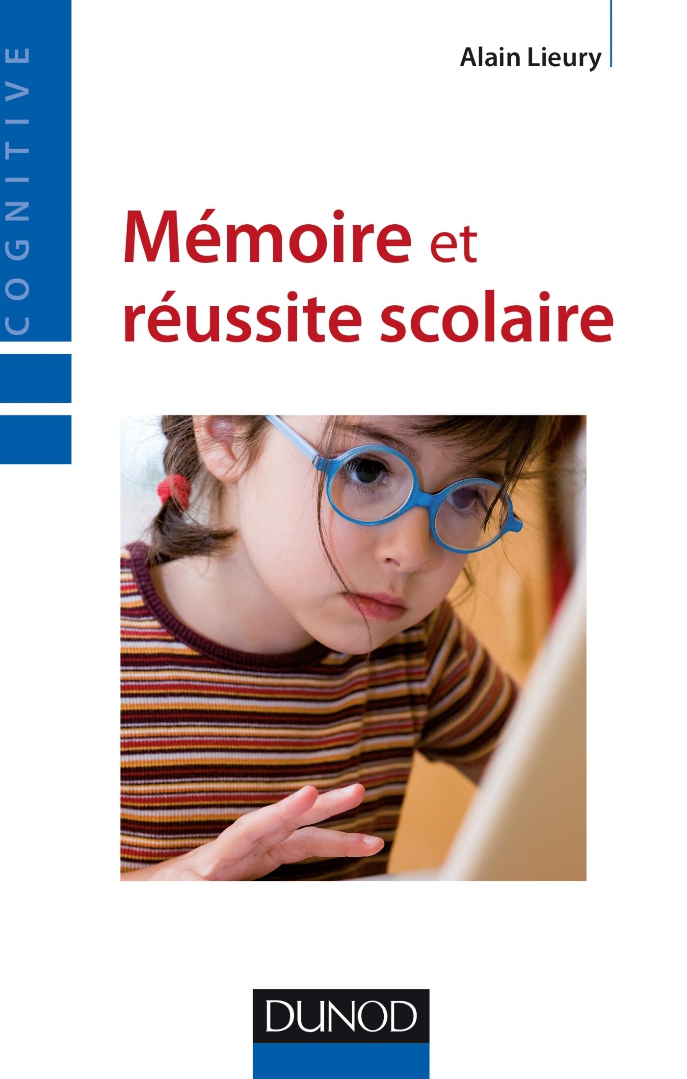 MEMOIRE ET REUSSITE SCOLAIRE - 4EME EDITION