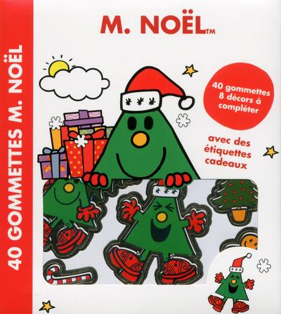 M. NOEL 40 GOMMETTES