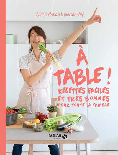 A TABLE !