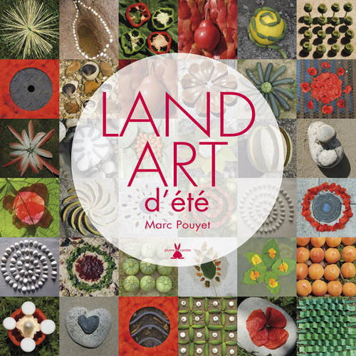 LAND ART D'ETE