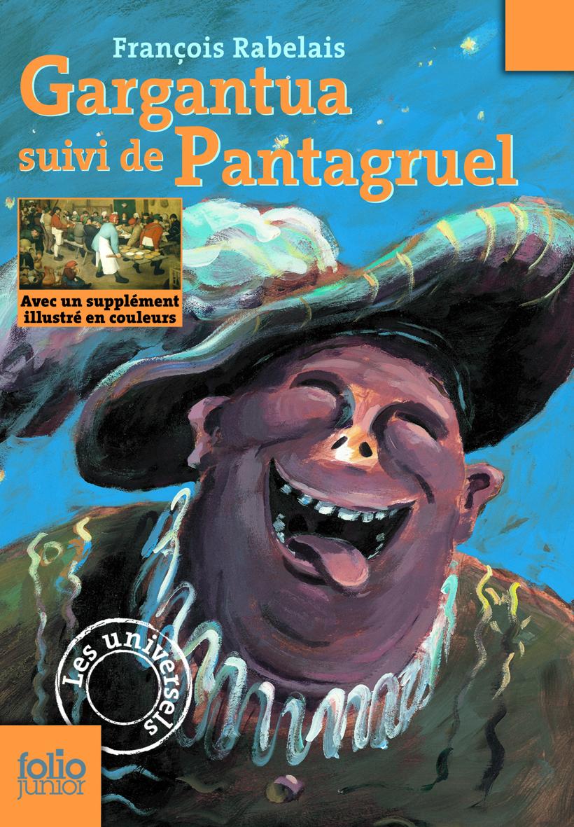 GARGANTUA/PANTAGRUEL
