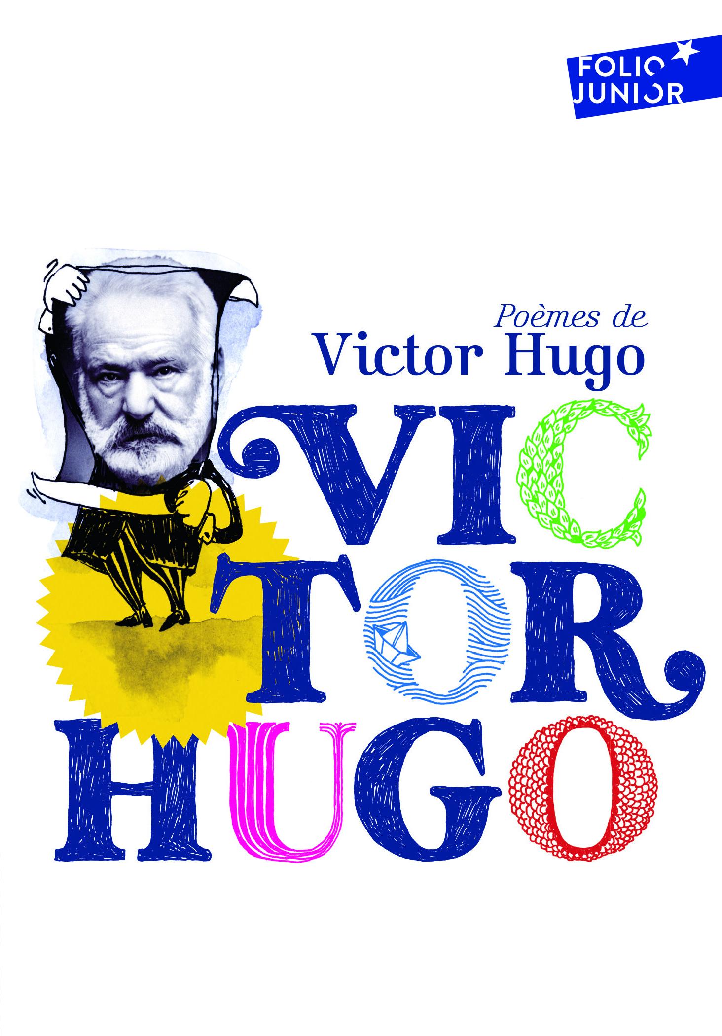 POEMES DE VICTOR HUGO