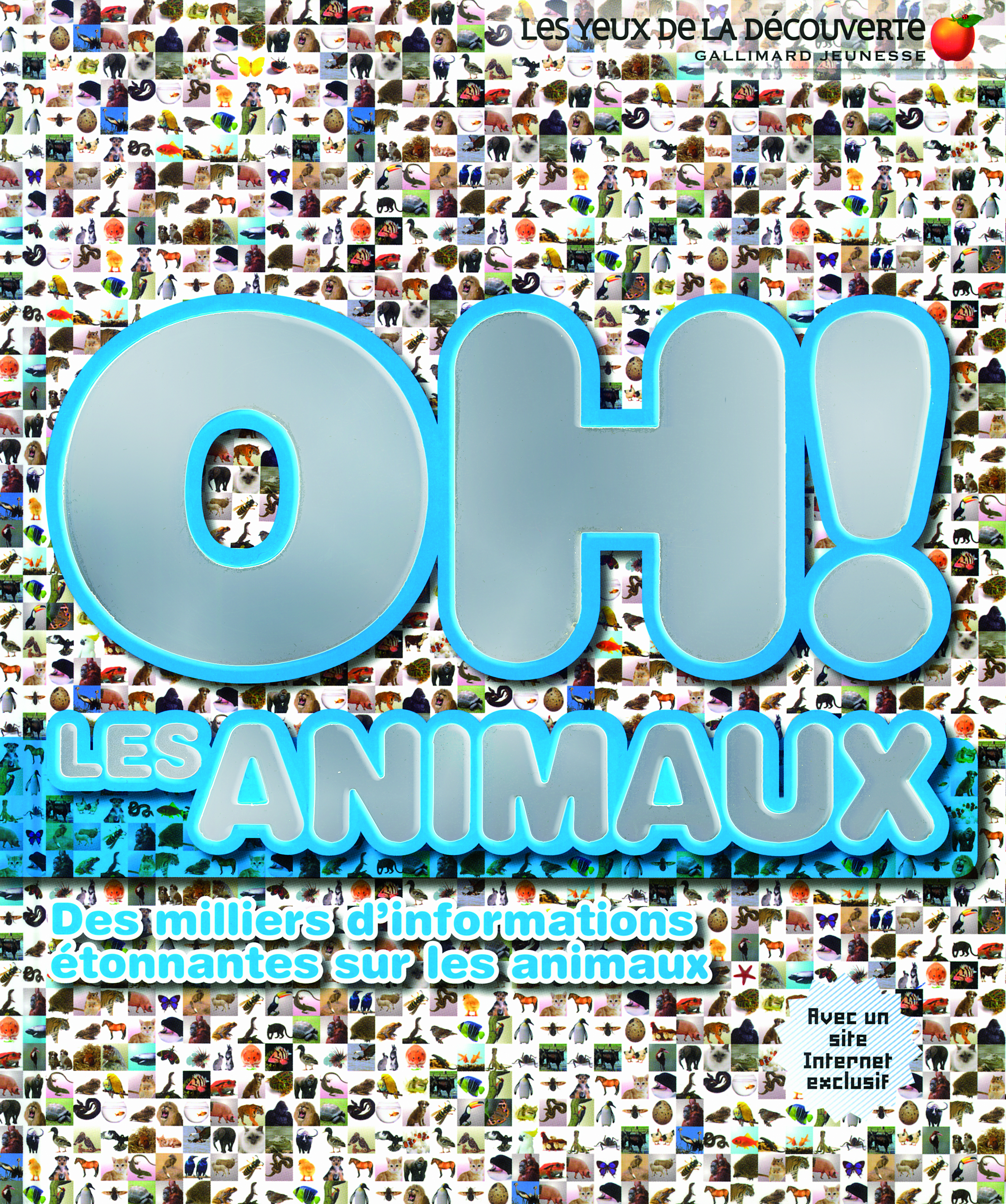 OH ! LES ANIMAUX