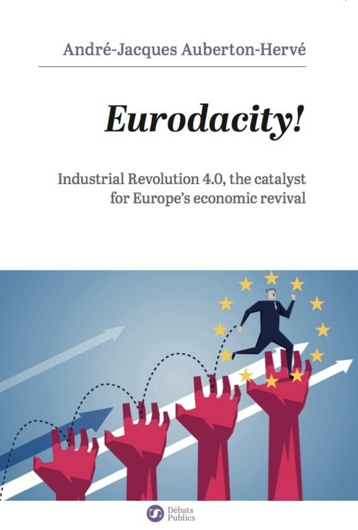 Eurodacity !