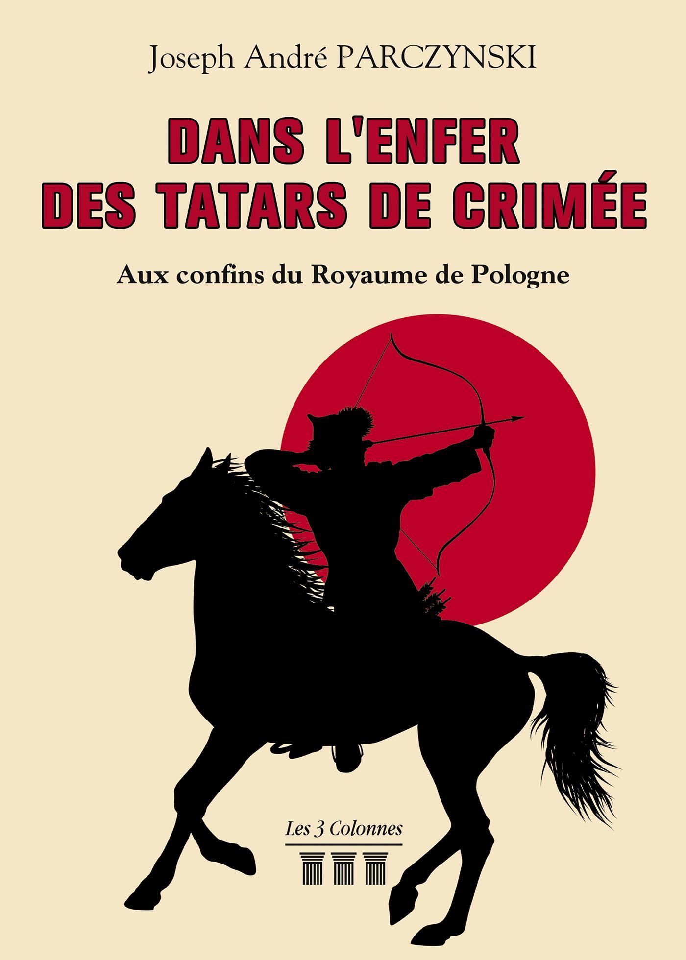 Dans l'enfer des Tatars de Crimée