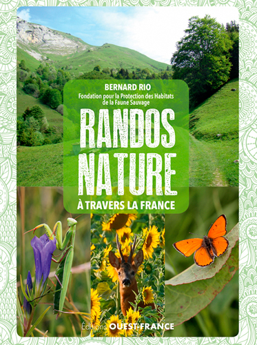 RANDOS NATURE A TRAVERS LA FRANCE