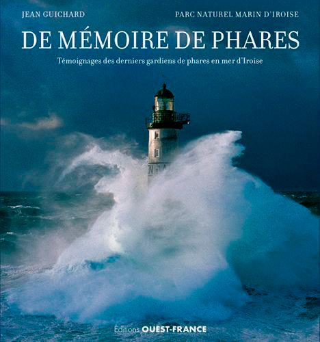 DE MEMOIRE DE PHARES (BROCHE)