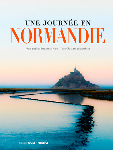 JOURNEE EN NORMANDIE