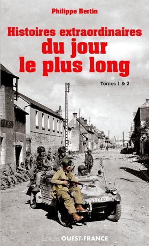 HISTOIRES EXTRAOR.JOUR LE PLUS LONG (L'INTEGRALE)