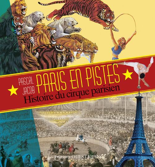 PARIS EN PISTES