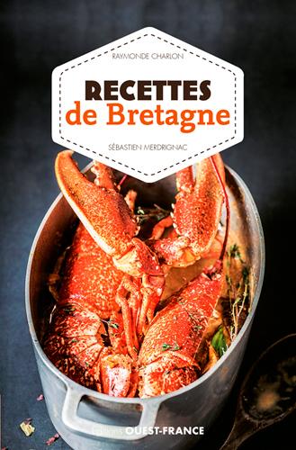 RECETTES DE BRETAGNE (FR)