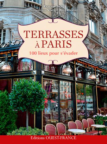 TERRASSES A PARIS