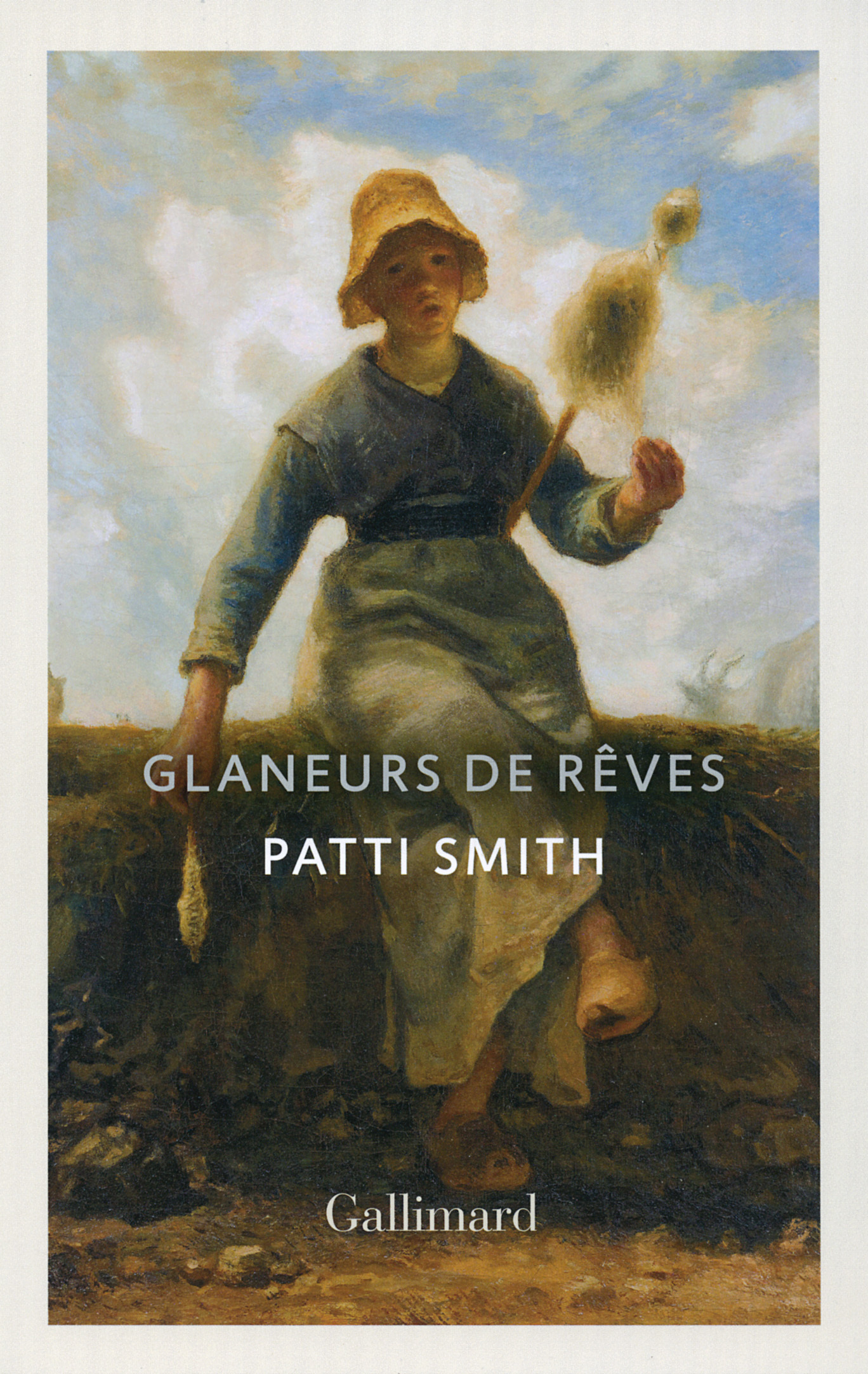 GLANEURS DE REVES