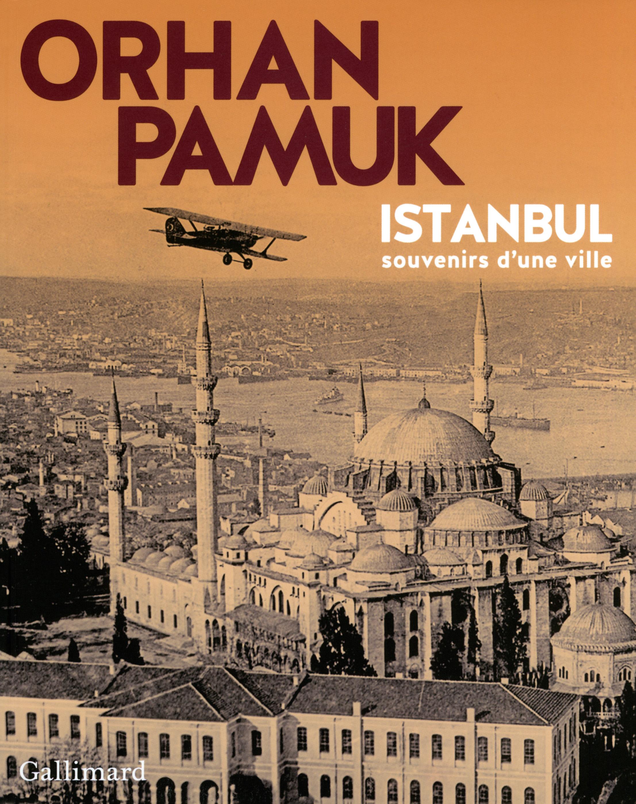 ISTANBUL ILLUSTRE