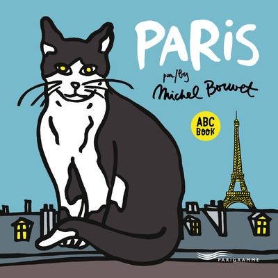 PARIS (ABC BOOK)