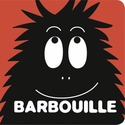 BARBOUILLE - MON PETIT LIVRE A TROUS