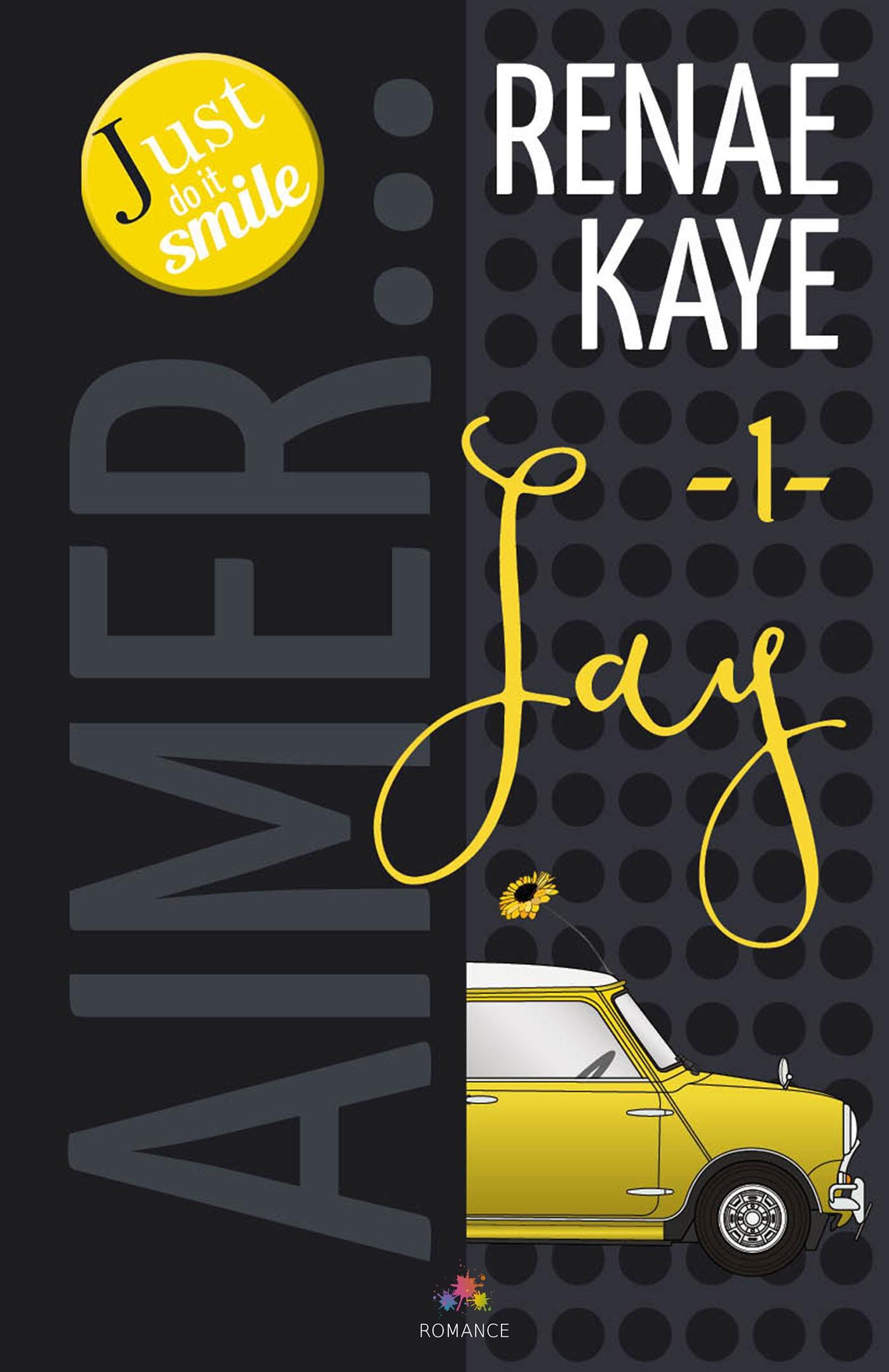 Jay, AIMER..., T1