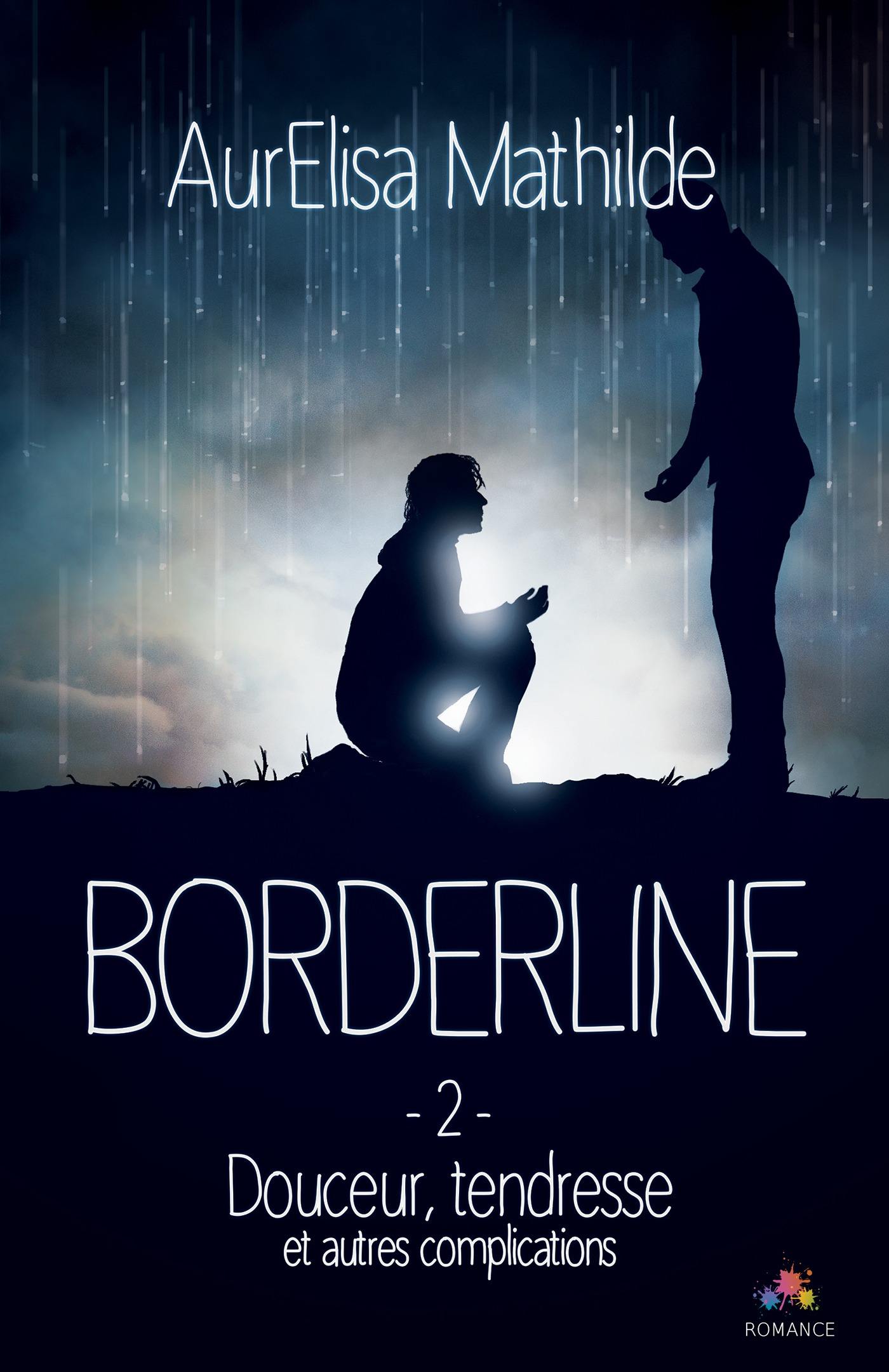 Douceur, tendresse et autres complications, BORDERLINE, T2