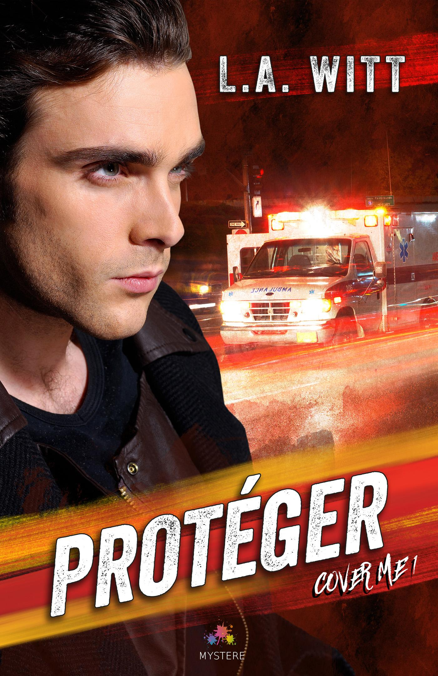 Protéger, COVER ME, T1