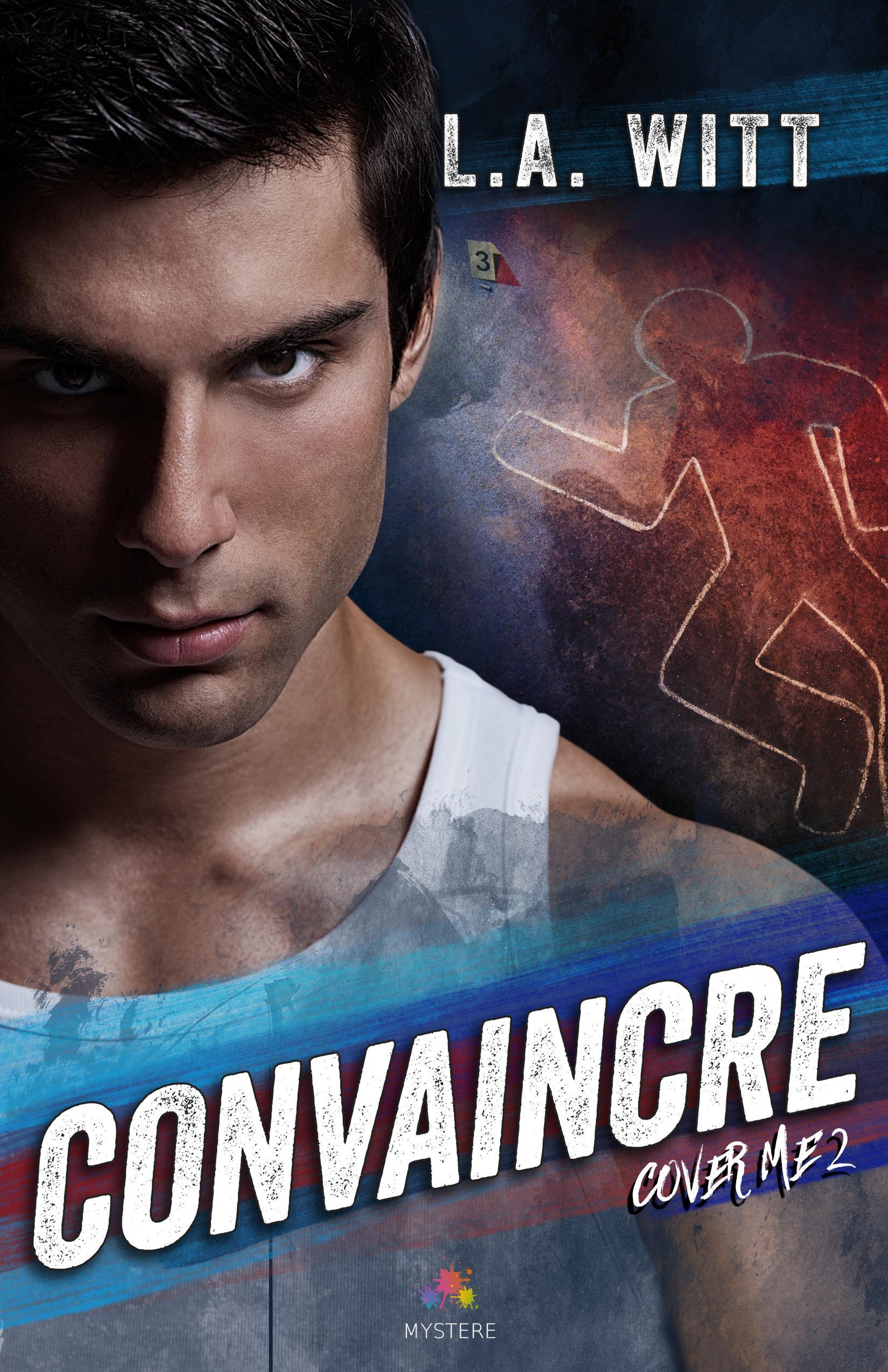 Convaincre, COVER ME, T2