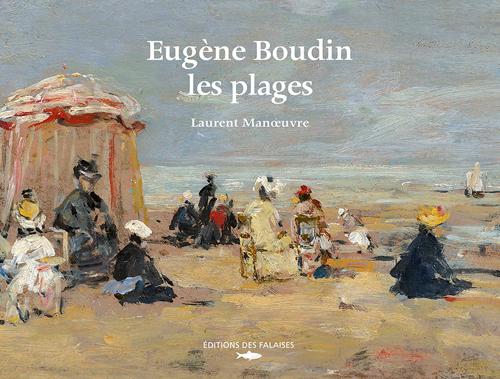 EUGENE BOUDIN, LES PLAGES