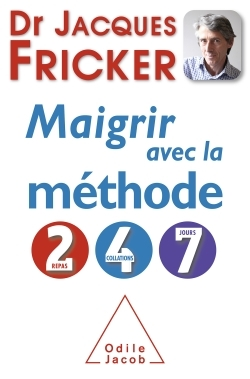 MAIGRIR AVEC LA METHODE 2-4-7