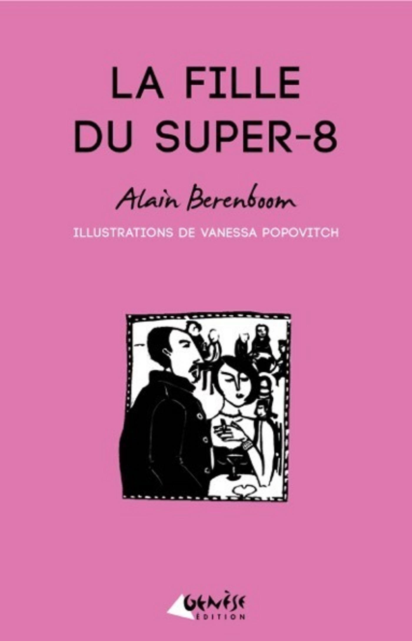 La Fille du super-8
