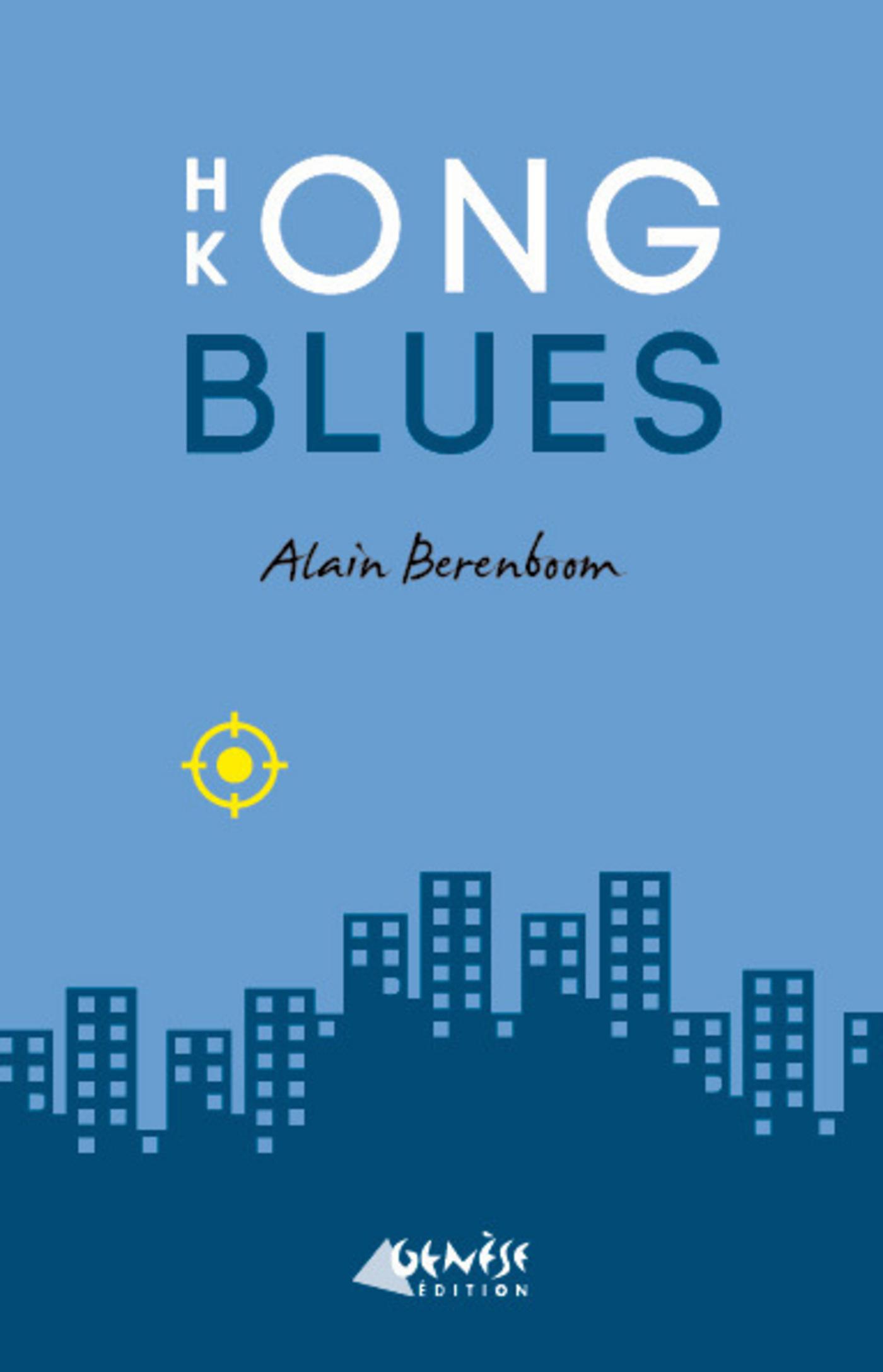 Hong Kong Blues