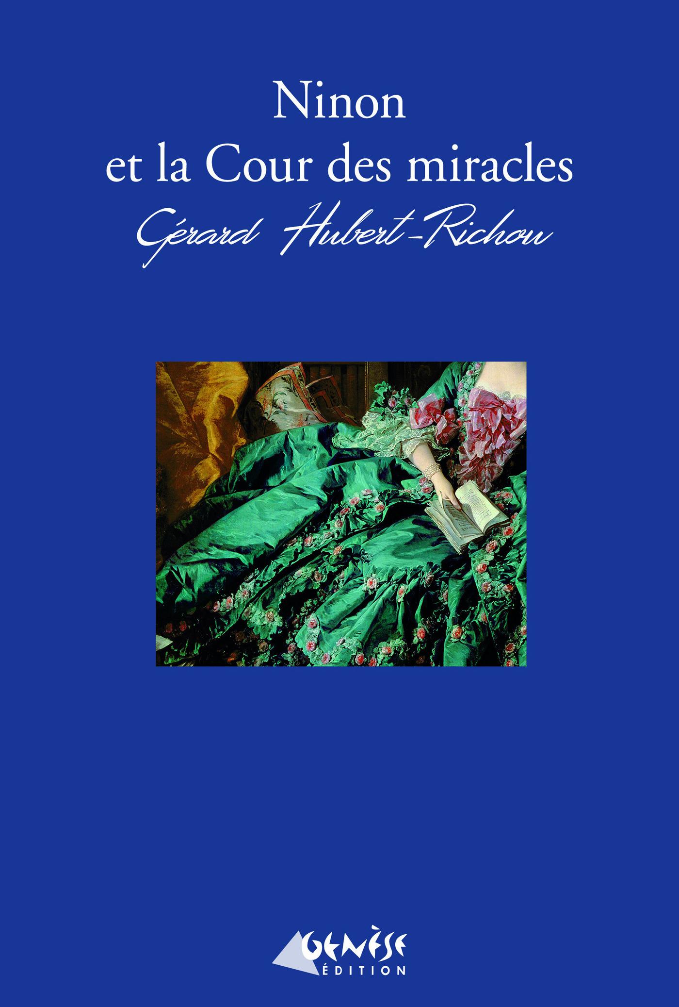 Ninon et la cour des miracles