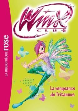 WINX 55 - LA VENGEANCE DE TRITANNUS