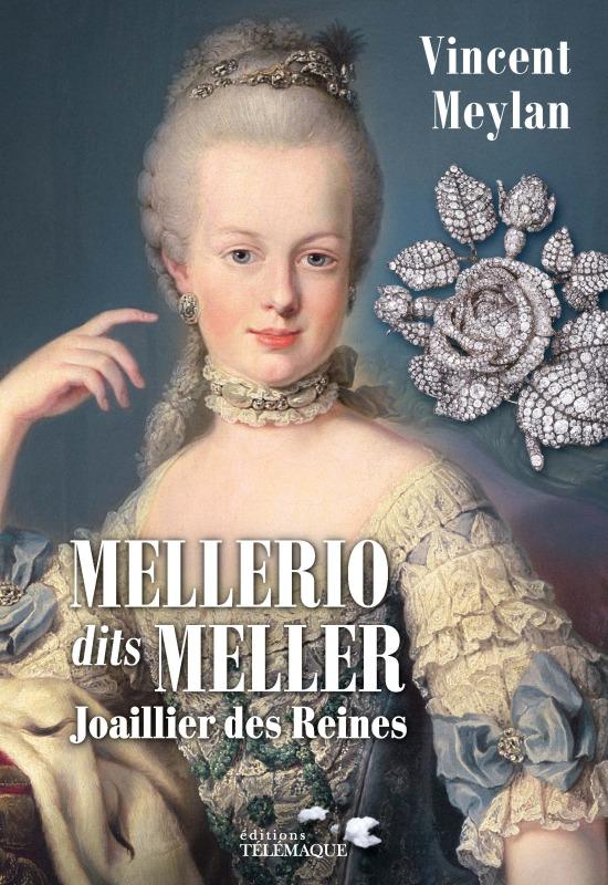 MELLERIO DITS MELLER JOAILLER DES REINES