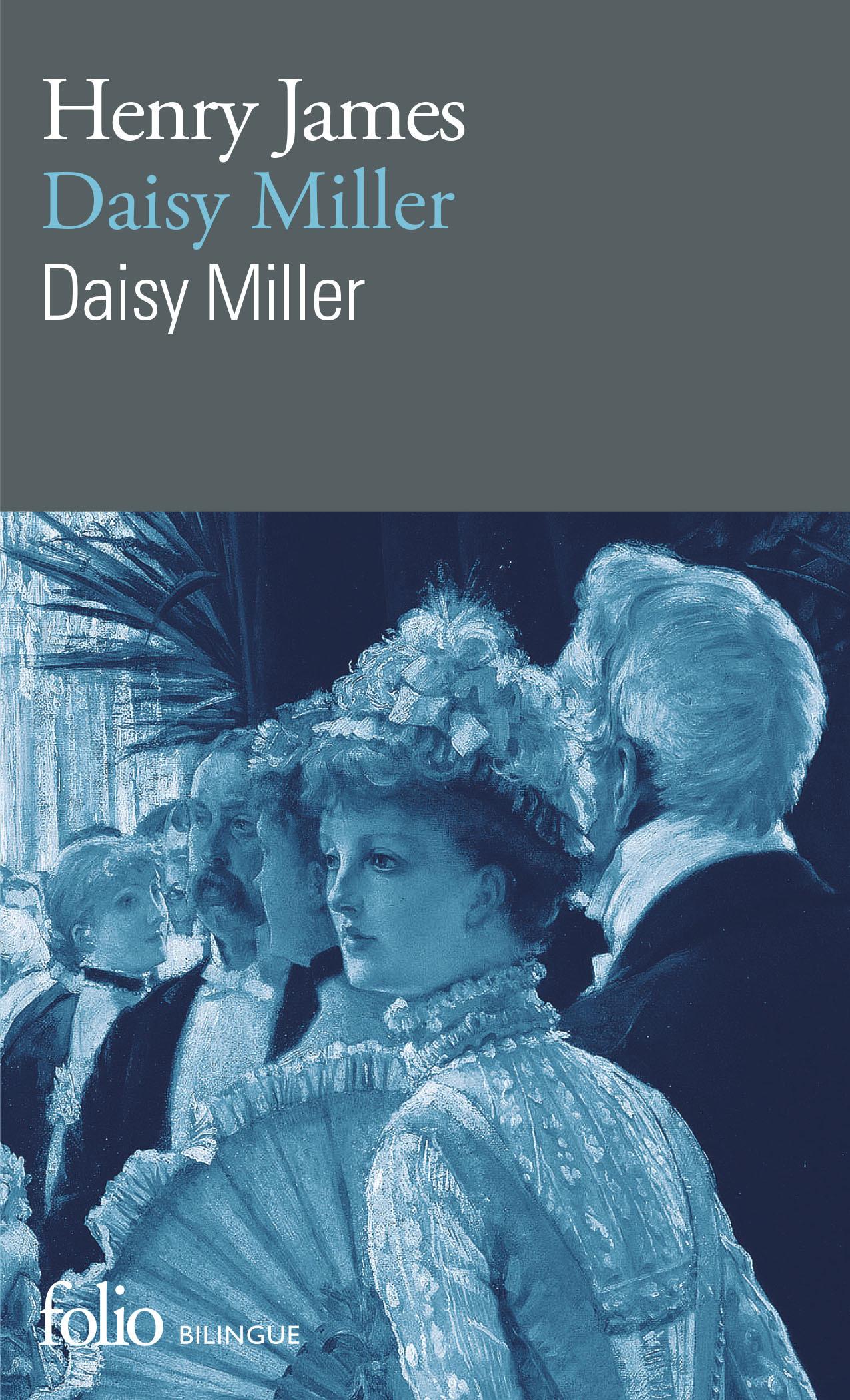 DAISY MILLER/ DAISY MILLER