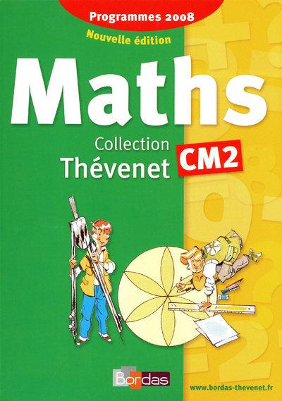THEVENET MANUEL CM2 - NE 2009