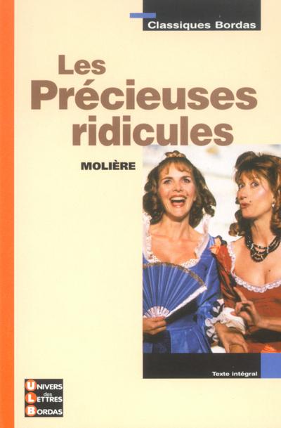 PRECIEUSES RIDICULES