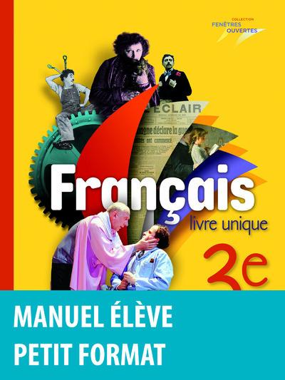 FENETRES OUVERTES 3E - MAN - P