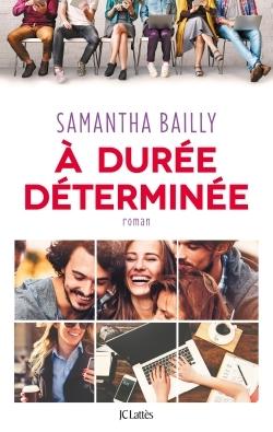 A DUREE DETERMINEE