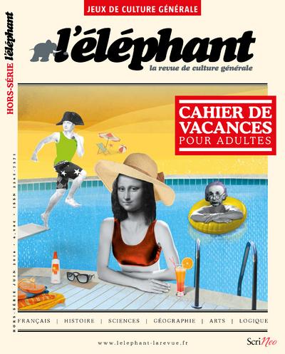 HORS-SERIE-JEUX - L'ELEPHANT
