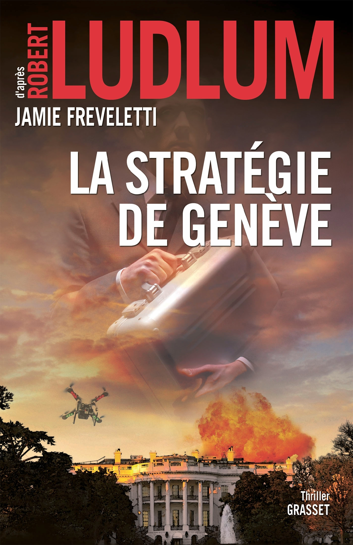 LA STRATEGIE DE GENEVE